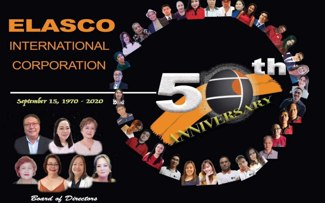 Celebrating 50 Golden Years: September 15, 2020!